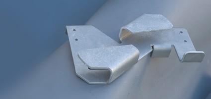 Besoin de pièces métalliques sur mesure ? Nous la réalisons pour vous.